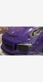 2016 Porsche 911 GT3 RS Coupe for sale 101292725