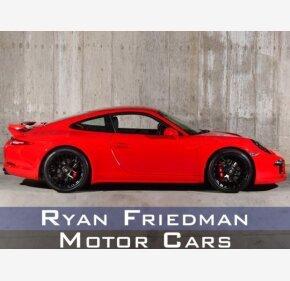 2016 Porsche 911 Coupe for sale 101299309