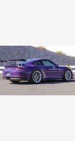 2016 Porsche 911 GT3 RS Coupe for sale 101299639