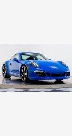 2016 Porsche 911 Coupe for sale 101301050
