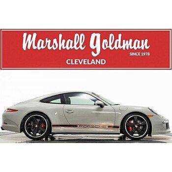 2016 Porsche 911 for sale 101301052