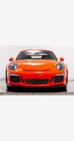 2016 Porsche 911 GT3 RS Coupe for sale 101303133