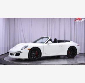 2016 Porsche 911 Cabriolet for sale 101323027