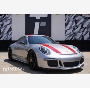 2016 Porsche 911 GT3 RS Coupe for sale 101325147