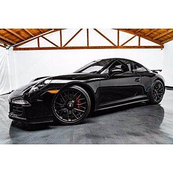 2016 Porsche 911 for sale 101342777