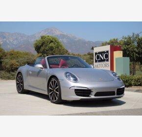 2016 Porsche 911 for sale 101369291