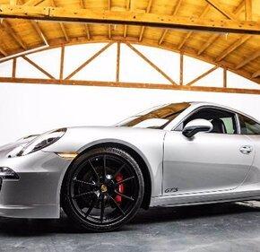 2016 Porsche 911 for sale 101400343