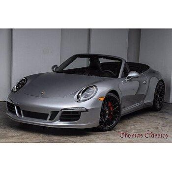 2016 Porsche 911 for sale 101432792