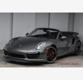 2016 Porsche 911 Turbo for sale 101432805