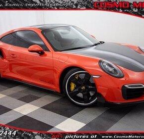 2016 Porsche 911 for sale 101484425