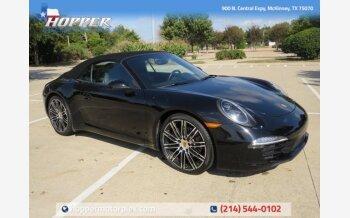 2016 Porsche 911 for sale 101632901