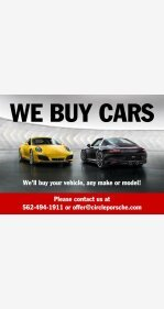 2016 Porsche Boxster Spyder for sale 101087186