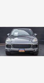 2016 Porsche Cayenne for sale 101065052