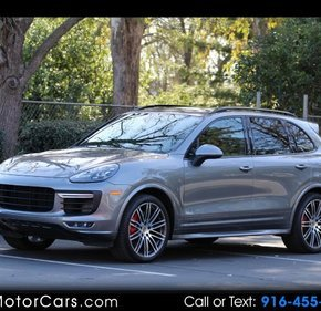 2016 Porsche Cayenne GTS for sale 101092412