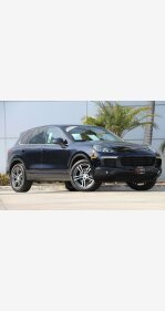 2016 Porsche Cayenne for sale 101115941