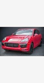 2016 Porsche Cayenne GTS for sale 101222408