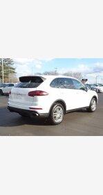2016 Porsche Cayenne for sale 101343895