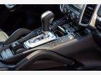 2016 Porsche Cayenne for sale 101516818