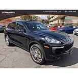 2016 Porsche Cayenne for sale 101629697