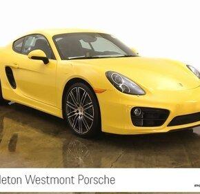 2016 Porsche Cayman for sale 101065566