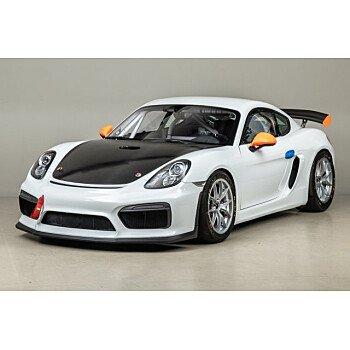 2016 Porsche Cayman for sale 101122398