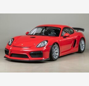 2016 Porsche Cayman for sale 101128434