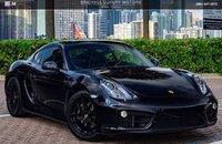 2016 Porsche Cayman for sale 101407980