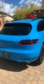 2016 Porsche Macan S for sale 100971793
