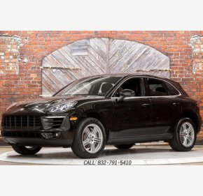 2016 Porsche Macan S for sale 101002693