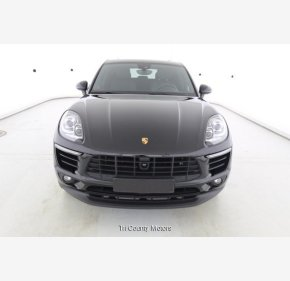 2016 Porsche Macan S for sale 101053850