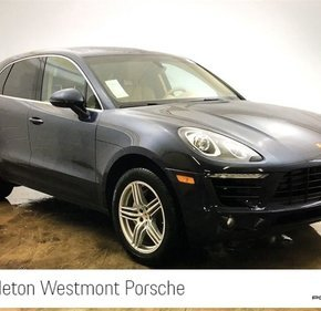 2016 Porsche Macan S for sale 101056921