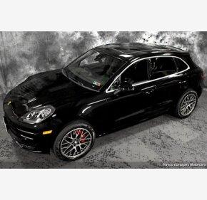 2016 Porsche Macan Turbo for sale 101227426