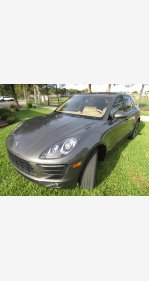 2016 Porsche Macan s for sale 101344481