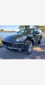 2016 Porsche Macan S for sale 101400634