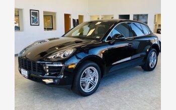 2016 Porsche Macan S for sale 101487418