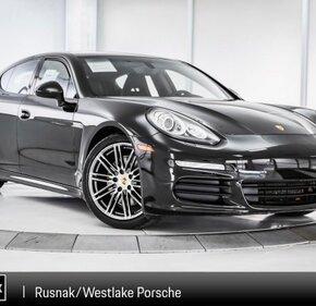 2016 Porsche Panamera for sale 101113546