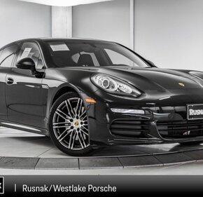 2016 Porsche Panamera for sale 101119157
