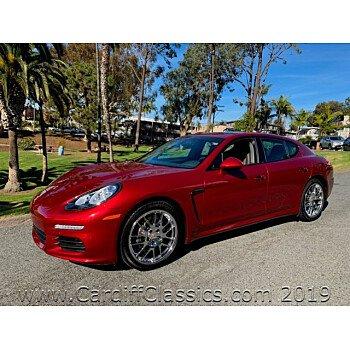 2016 Porsche Panamera for sale 101257455