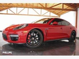 2016 Porsche Panamera GTS for sale 101299727
