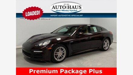 2016 Porsche Panamera for sale 101321200