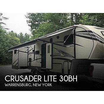 2016 Prime Time Manufacturing Crusader for sale 300199060