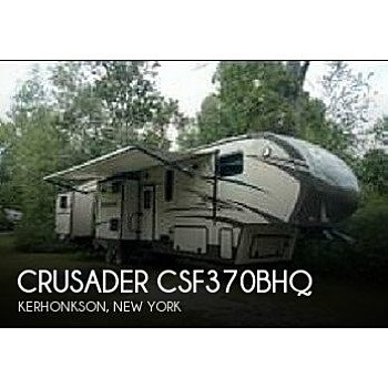2016 Prime Time Manufacturing Crusader for sale 300248222