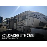 2016 Prime Time Manufacturing Crusader for sale 300250529