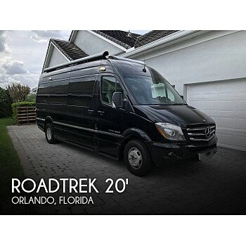 2016 Roadtrek Adventurous for sale 300223959