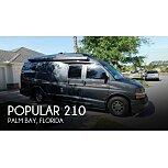 2016 Roadtrek Popular for sale 300263588