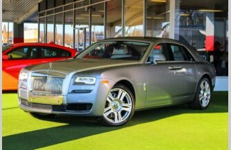 2016 Rolls-Royce Ghost for sale 101108198