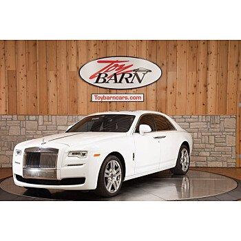 2016 Rolls-Royce Ghost for sale 101461190