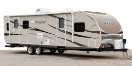 2016 Shasta Flyte 255RS specifications