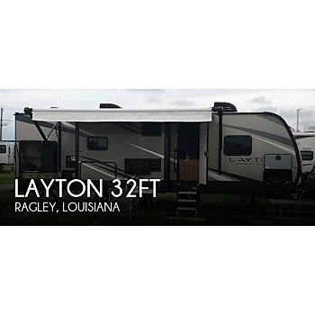 2016 Skyline Layton for sale 300249634