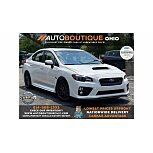 2016 Subaru WRX Limited for sale 101543798